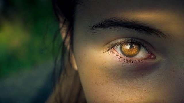 The Unmatched Beauty of Your Eyes